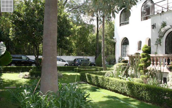 Foto de casa en renta en, florida, álvaro obregón, df, 1855891 no 03