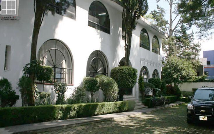 Foto de casa en renta en, florida, álvaro obregón, df, 1855891 no 04