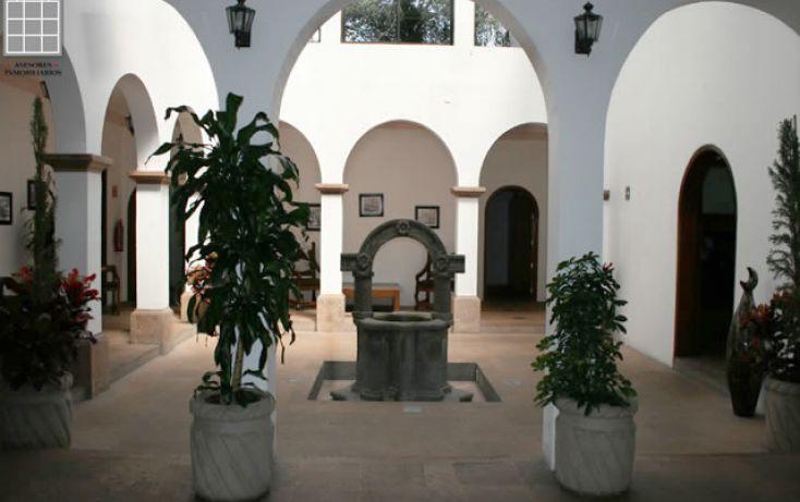 Foto de casa en renta en, florida, álvaro obregón, df, 1855891 no 05