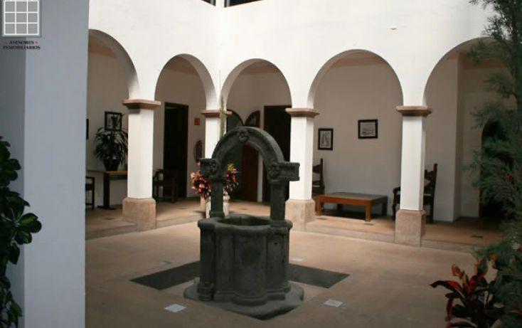 Foto de casa en renta en, florida, álvaro obregón, df, 1855891 no 06