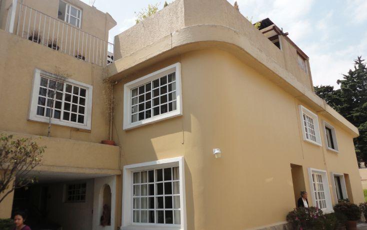 Foto de casa en venta en, florida, álvaro obregón, df, 1929541 no 02