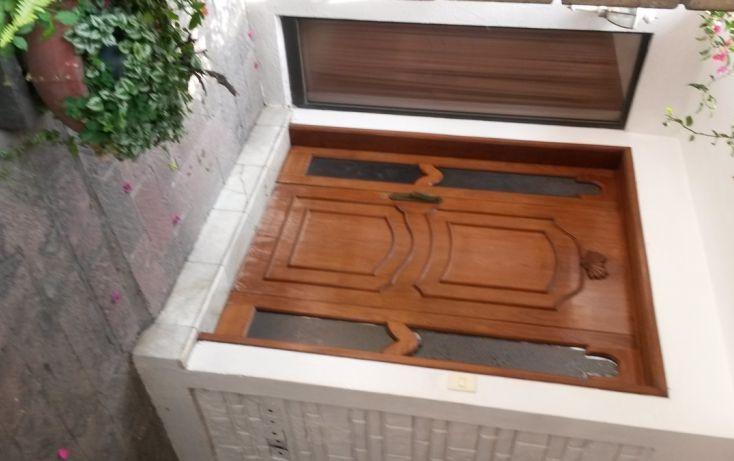 Foto de casa en venta en, florida, álvaro obregón, df, 1941659 no 08
