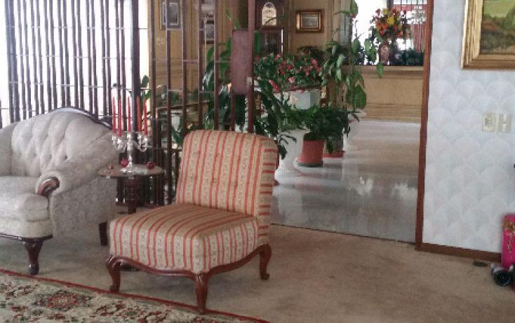 Foto de casa en venta en, florida, álvaro obregón, df, 1977634 no 02