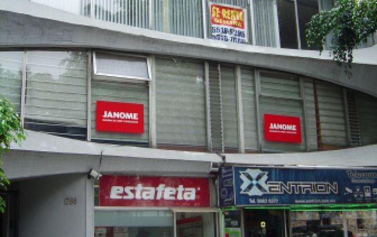 Foto de oficina en renta en, florida, álvaro obregón, df, 1989866 no 01
