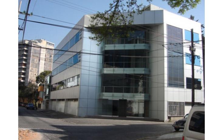 Foto de edificio en renta en, florida, álvaro obregón, df, 565031 no 01