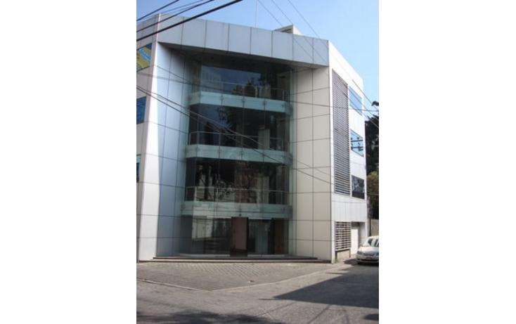 Foto de edificio en renta en, florida, álvaro obregón, df, 565031 no 05