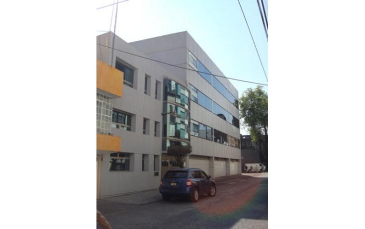 Foto de edificio en renta en, florida, álvaro obregón, df, 565031 no 07