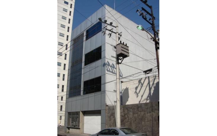 Foto de edificio en renta en, florida, álvaro obregón, df, 565031 no 08