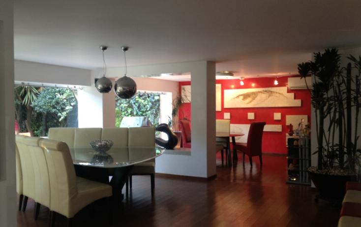 Foto de casa en venta en, florida, álvaro obregón, df, 633423 no 05