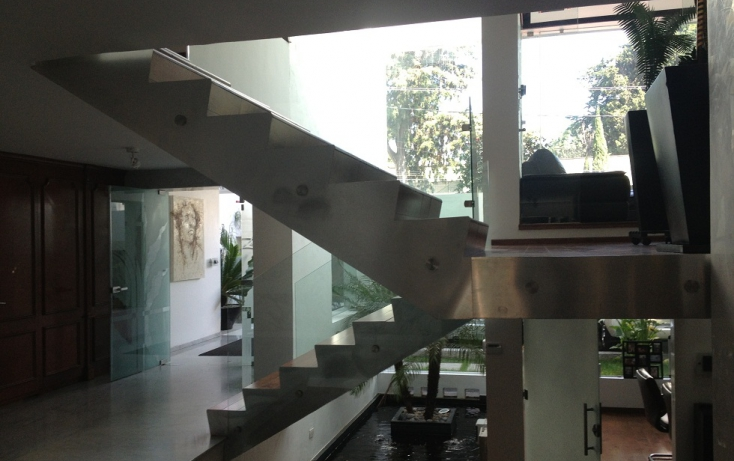 Foto de casa en venta en, florida, álvaro obregón, df, 633423 no 06