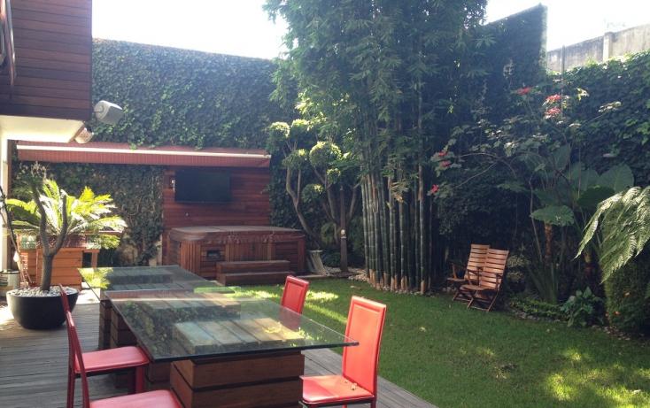 Foto de casa en venta en, florida, álvaro obregón, df, 633423 no 09