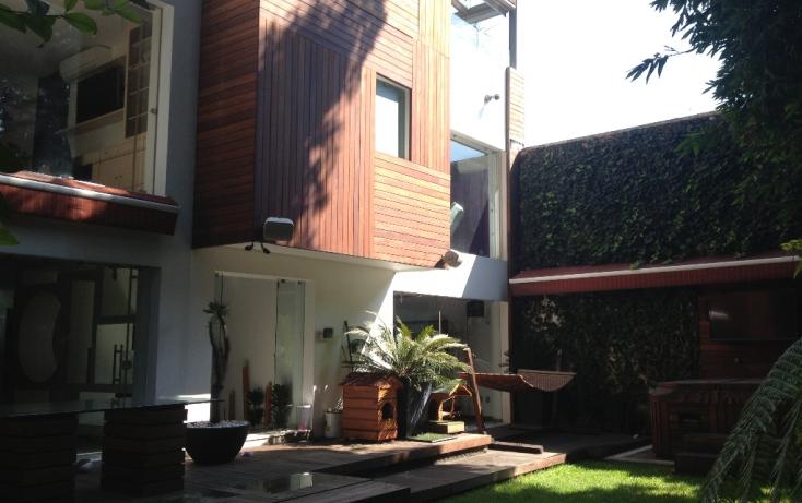 Foto de casa en venta en, florida, álvaro obregón, df, 633423 no 10