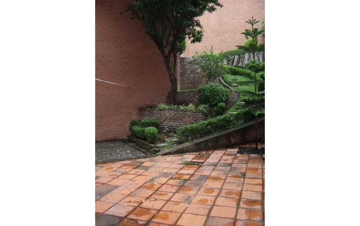 Foto de casa en venta en  , florida, álvaro obregón, distrito federal, 1054495 No. 02