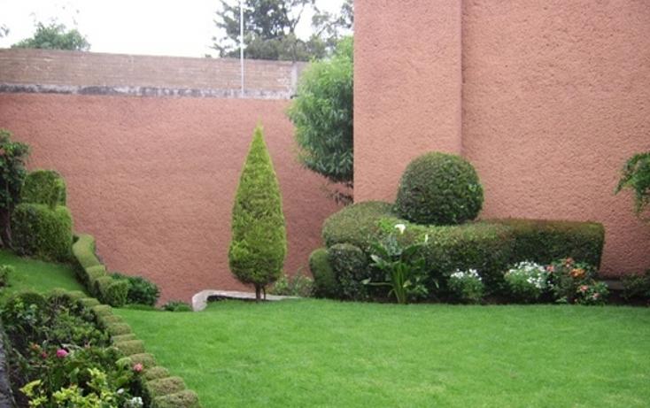 Foto de casa en venta en  , florida, álvaro obregón, distrito federal, 1054495 No. 03