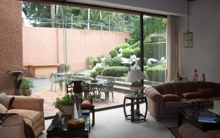 Foto de casa en venta en  , florida, álvaro obregón, distrito federal, 1054495 No. 04