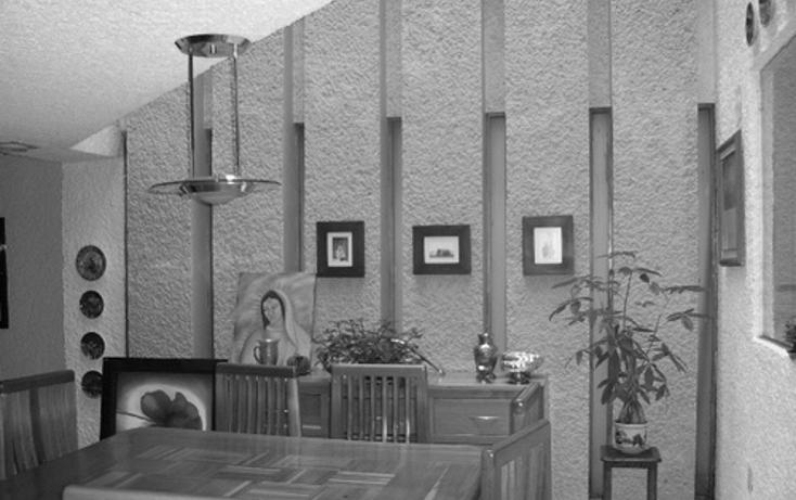Foto de casa en venta en  , florida, álvaro obregón, distrito federal, 1054495 No. 05
