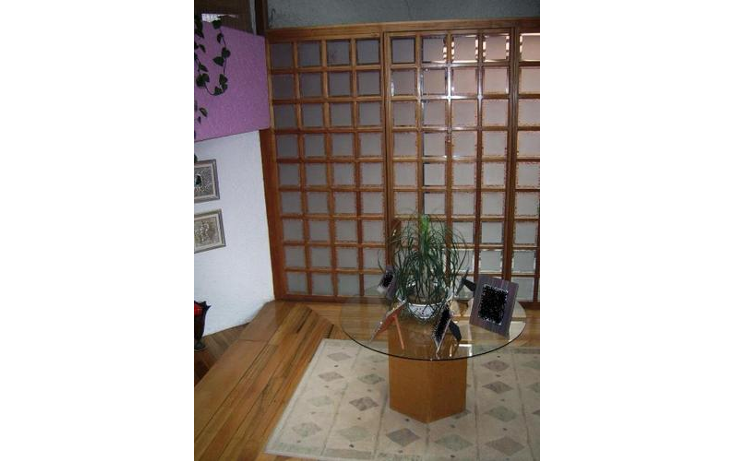 Foto de casa en venta en  , florida, álvaro obregón, distrito federal, 1054495 No. 06