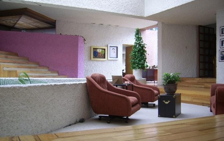 Foto de casa en venta en  , florida, álvaro obregón, distrito federal, 1054495 No. 08