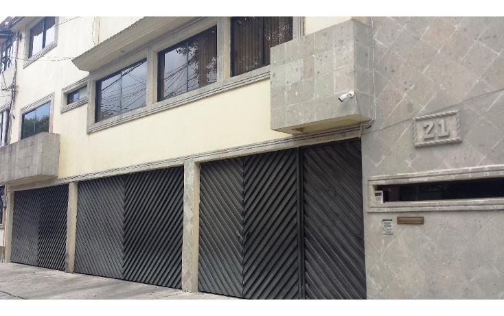 Foto de casa en venta en  , florida, álvaro obregón, distrito federal, 1077111 No. 01