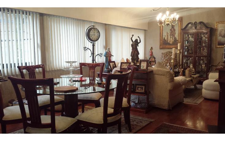 Foto de casa en venta en  , florida, álvaro obregón, distrito federal, 1077111 No. 02