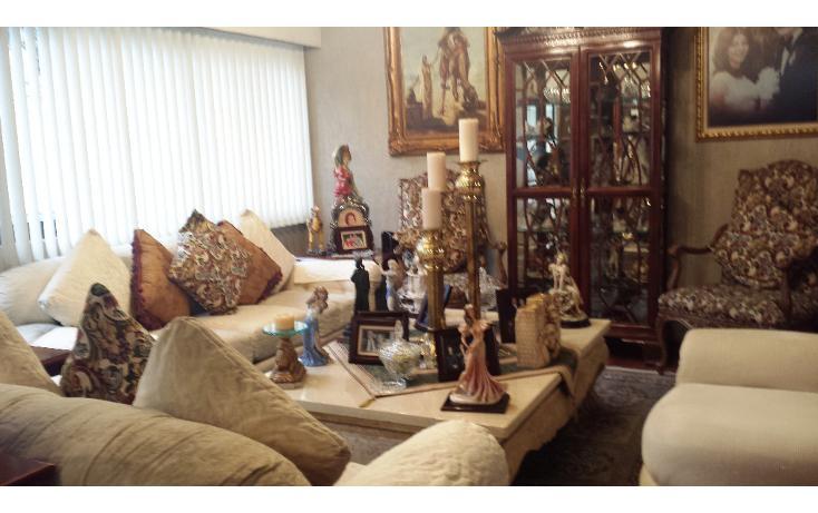 Foto de casa en venta en  , florida, álvaro obregón, distrito federal, 1077111 No. 03