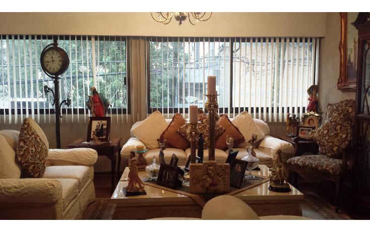 Foto de casa en venta en  , florida, álvaro obregón, distrito federal, 1077111 No. 04