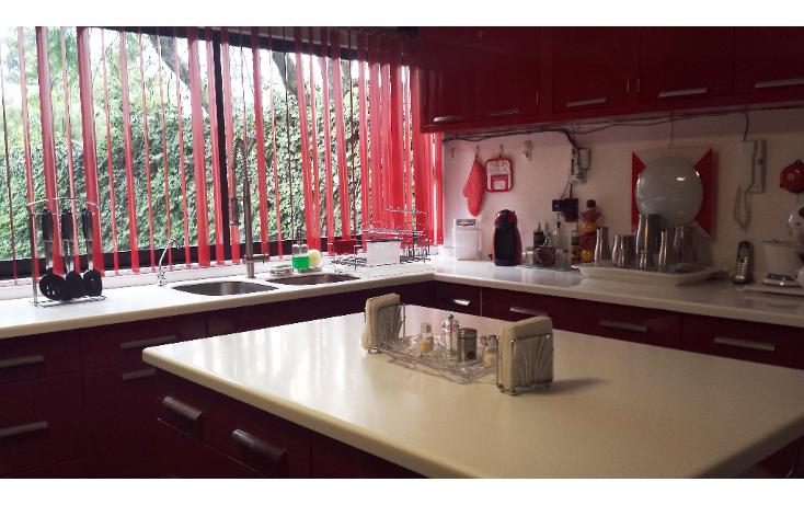 Foto de casa en venta en  , florida, álvaro obregón, distrito federal, 1077111 No. 07