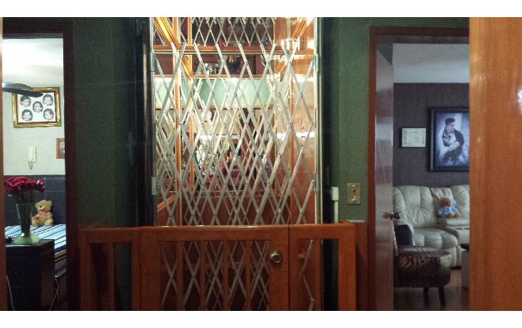 Foto de casa en venta en  , florida, álvaro obregón, distrito federal, 1077111 No. 10