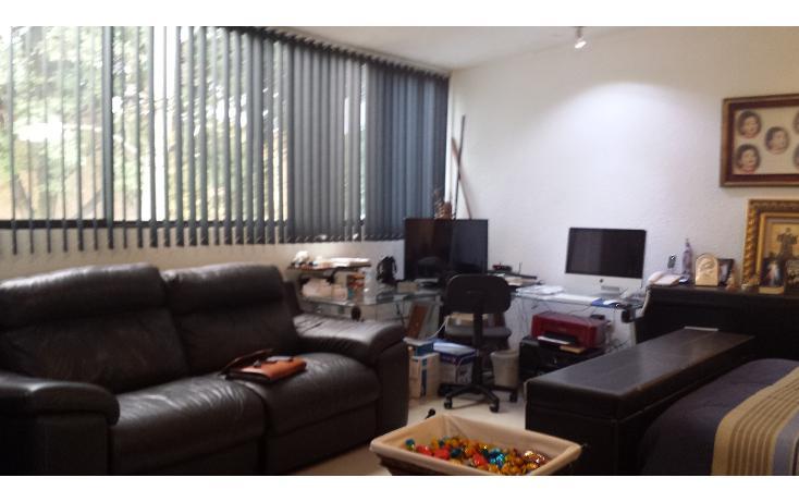 Foto de casa en venta en  , florida, álvaro obregón, distrito federal, 1077111 No. 19