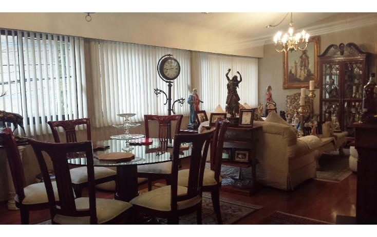 Foto de casa en venta en  , florida, álvaro obregón, distrito federal, 1077111 No. 21