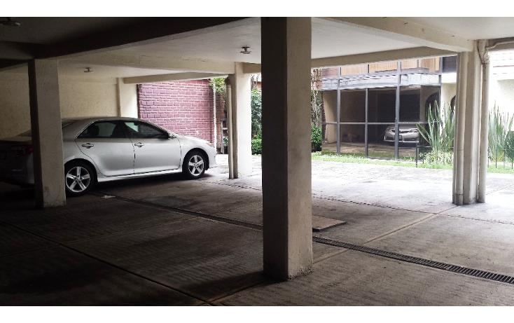 Foto de casa en venta en  , florida, álvaro obregón, distrito federal, 1077111 No. 23