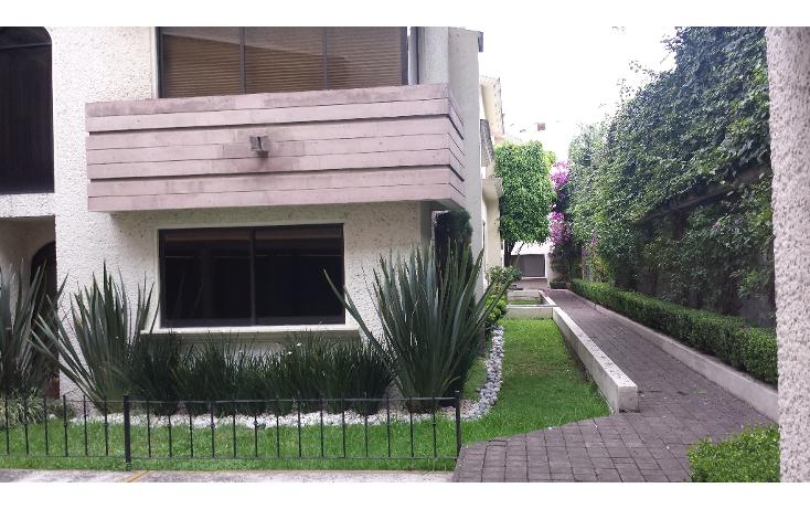 Foto de casa en venta en  , florida, álvaro obregón, distrito federal, 1077111 No. 24