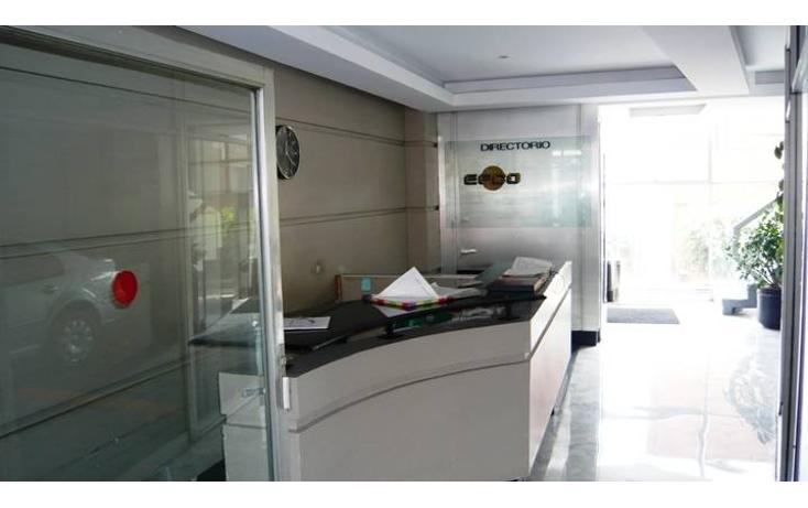 Foto de oficina en renta en  , florida, álvaro obregón, distrito federal, 1122277 No. 01