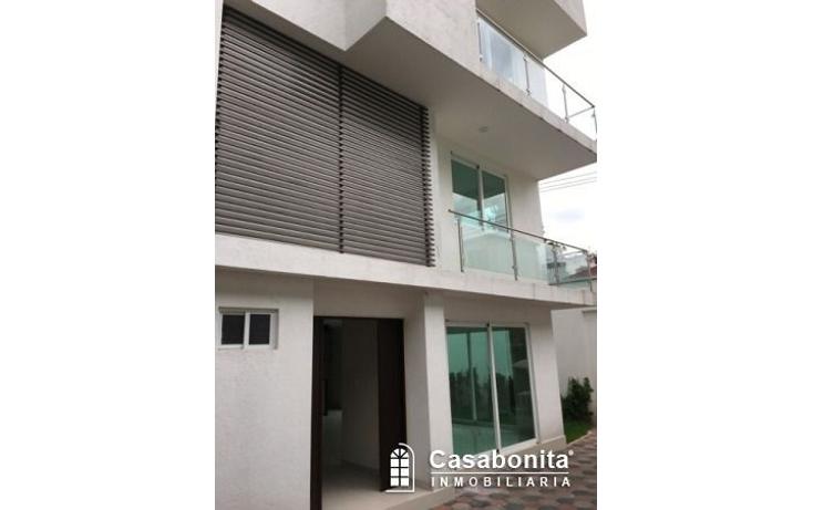 Foto de casa en venta en  , florida, álvaro obregón, distrito federal, 1171371 No. 02