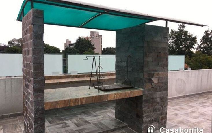 Foto de casa en venta en  , florida, álvaro obregón, distrito federal, 1171371 No. 26