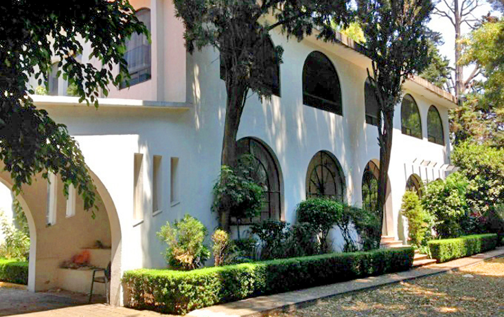 Foto de oficina en venta en  , florida, álvaro obregón, distrito federal, 1190137 No. 01