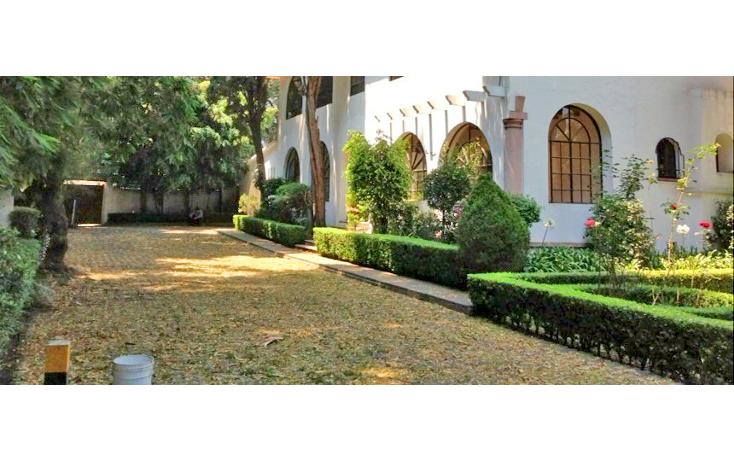 Foto de oficina en venta en  , florida, álvaro obregón, distrito federal, 1190137 No. 02