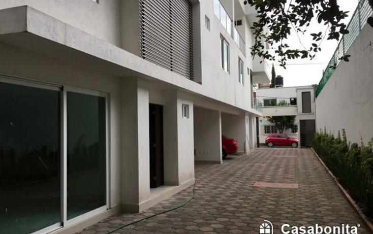 Foto de casa en venta en  , florida, álvaro obregón, distrito federal, 1286637 No. 01
