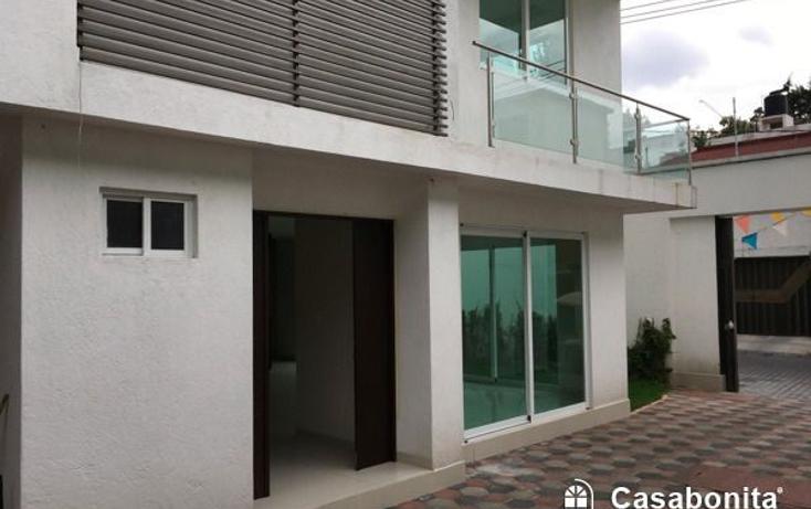 Foto de casa en venta en  , florida, álvaro obregón, distrito federal, 1286637 No. 02