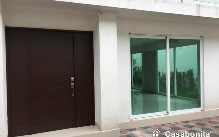 Foto de casa en venta en  , florida, álvaro obregón, distrito federal, 1286637 No. 03