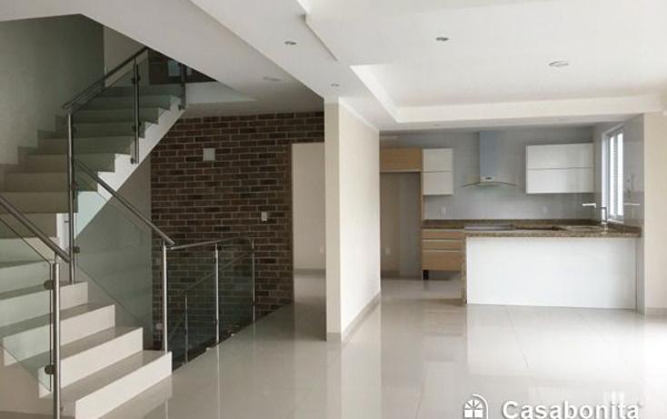 Foto de casa en venta en  , florida, álvaro obregón, distrito federal, 1286637 No. 04