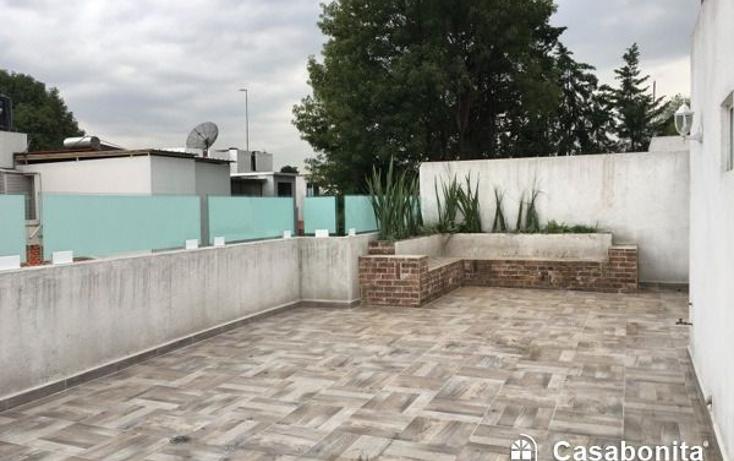 Foto de casa en venta en  , florida, álvaro obregón, distrito federal, 1286637 No. 19