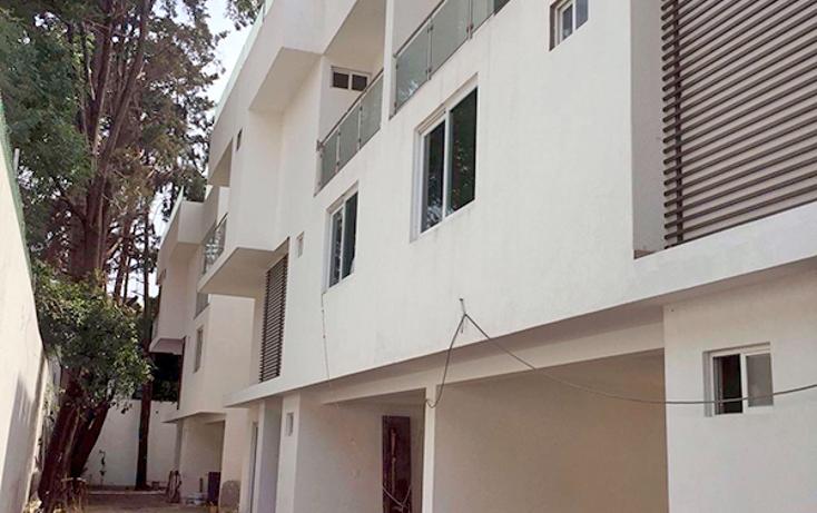 Foto de casa en venta en  , florida, álvaro obregón, distrito federal, 1291841 No. 01