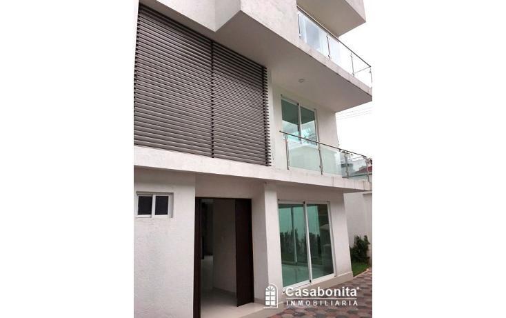 Foto de casa en venta en  , florida, álvaro obregón, distrito federal, 1291841 No. 02