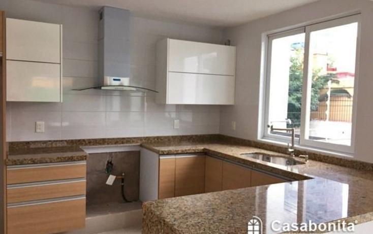 Foto de casa en venta en  , florida, álvaro obregón, distrito federal, 1291841 No. 03