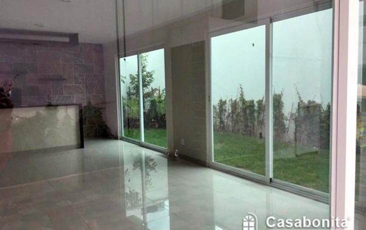 Foto de casa en venta en  , florida, álvaro obregón, distrito federal, 1291841 No. 04