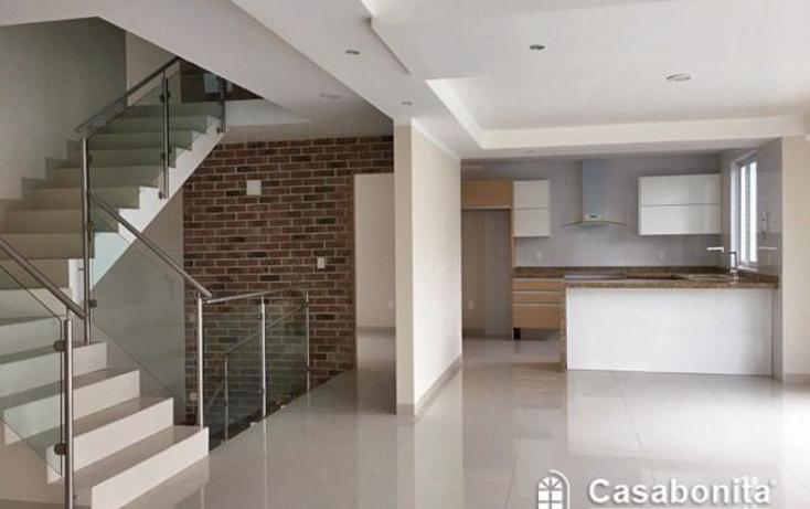 Foto de casa en venta en  , florida, álvaro obregón, distrito federal, 1291841 No. 06