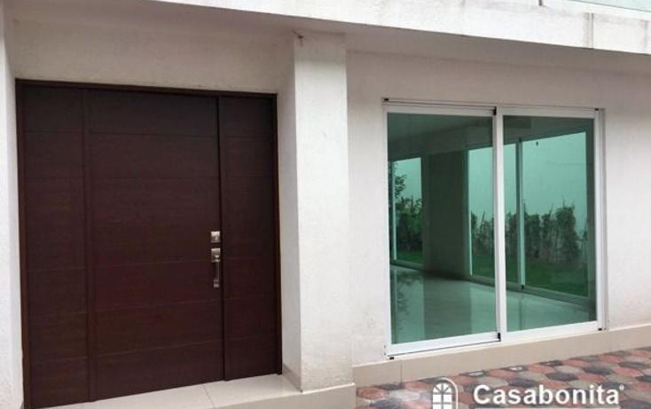 Foto de casa en venta en  , florida, álvaro obregón, distrito federal, 1291841 No. 07