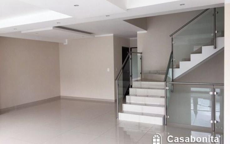 Foto de casa en venta en  , florida, álvaro obregón, distrito federal, 1291841 No. 08