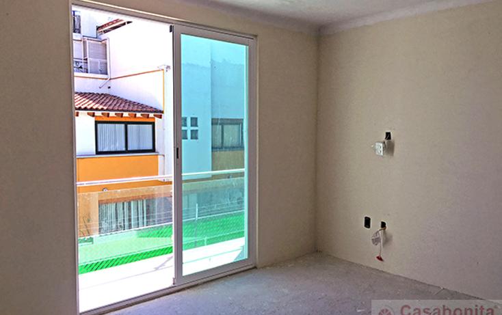 Foto de casa en venta en  , florida, álvaro obregón, distrito federal, 1291841 No. 16